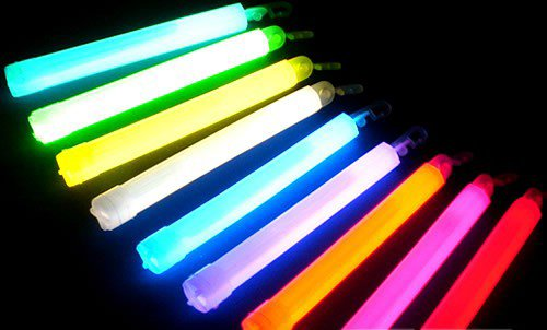 """Duralume Blue Glow Stick (6"""") 12 Hour (Duralume) - Poco Military and Outdoor"""