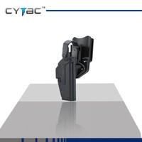 Cytac Cytac Duty Holster Glock 17 (CY-G17L3)