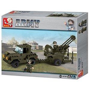 Sluban Sluban Anti-Aircraft Artillery (M38-B7300)