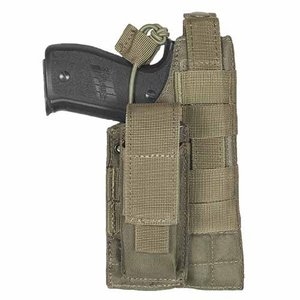 Fox Outdoors Fox Large Frame Ambidextrous Belt Holster