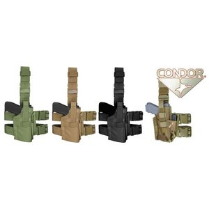 Condor Outdoor Condor Tactical Leg Holster (TLH)
