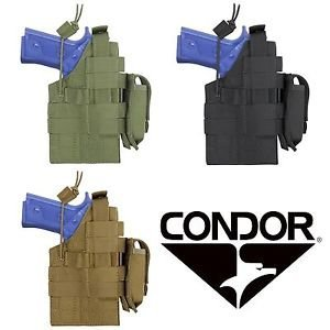 Condor Outdoor Condor Beretta Ambidextrous Holster (H-Beretta)