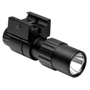 NcStar NcStar 110 Lumen Compact LED Flashlight (A2PTF)