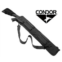 Condor Outdoor Condor Shotgun Scabbard  - Black