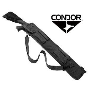 Condor Outdoor Condor Shotgun Scabbard  - Black
