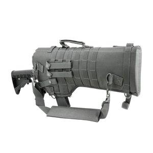 NcStar Tactical Rifle Scabbard (NcStar) Urban Grey