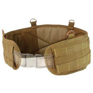 Condor Outdoor Condor Coyote Battle Belt Gen 2 (241)
