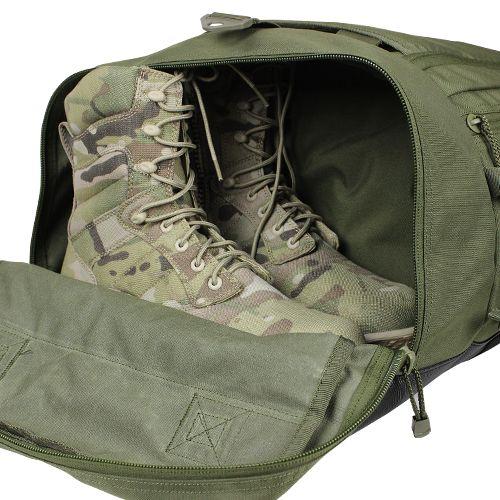 0bea1b3a9702 Condor Outdoor Condor Colossus Duffle Bag - Poco Military