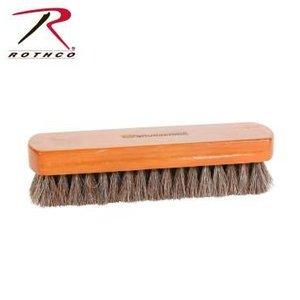 Rothco Rothco Shoe & Boot Shine Brush (#10409)