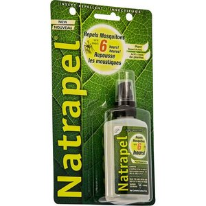 Natrapel 6 Hour Mosquito Repellent (74 ml)