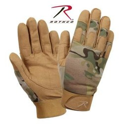 Tactical Style Gloves