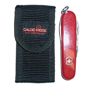 Calde Ridge Calde Ridge Small Knife Case (SW03)