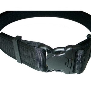 "Calde Ridge Calde Ridge 2"" Duty Belt with Cop Lock Buckle - Loop Velcro (HDP01-CL)"