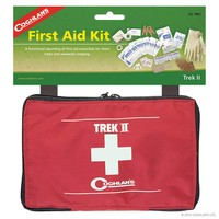 Coghlan's Coghlan's Trek 2 First Aid Kit (#9802)