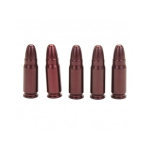 Pachmayr A-Zoom 7.62x25mm Tokarev Snap Caps (#15133)