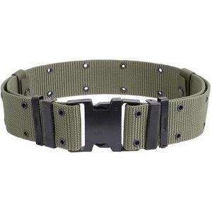 Mil-Spex Mil-Spex GI Pistol Belt - Olive Drab (#166-OD)