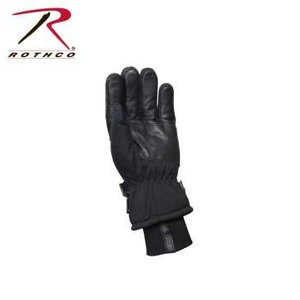 Rothco Rothco Black Cold Weather Military Gloves (#3559)