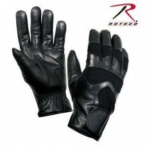 Rothco Rothco Cold Weather Leather Shooting Gloves (#4480)