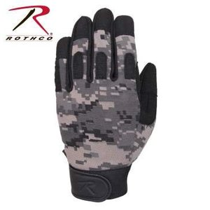 Rothco Rothco Subdued Digital Lightweight All Purpose Duty Gloves (#4438)