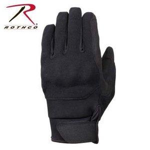 Rothco Rothco Hybrid Hard Knuckle Gloves (#3763)