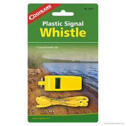 Whistles & Signals