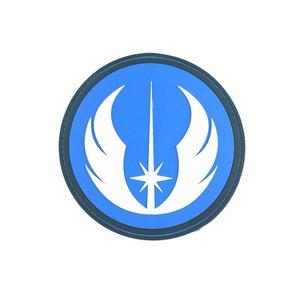 PatchPanel Jedi Order PVC Patch