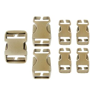 Condor Outdoor Condor Buckle Repair Kit