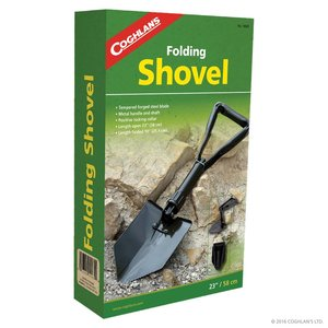 Coghlan's Coghlan's Folding Shovel (#9065)