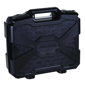 Flambeau Flambeau Tactical Double Deep Pistol Case (1511DDP)