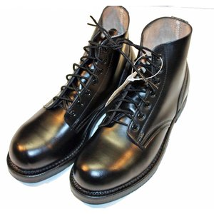 Boulet Canadian Parade Boot (NEW) Boulet / Biltrite (CSA Toe)
