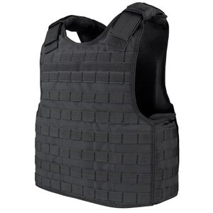 Condor Outdoor Condor Defender Plate Carrier (DFPC) Black