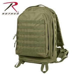 Rothco Rothco MOLLE 3 Day Assault Pack