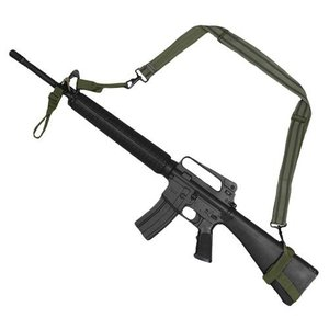 Fox Outdoors Fox 3-Point Combat Sling Olive Drab (55-360)