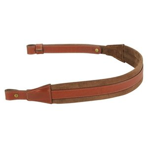 Levy's Leathers Levy's Classic Comfort Leather Sling - Walnut/Brown (SN14-WAL/BRN)