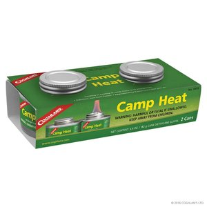 Coghlan's Coghlan's Camp Heat Fuel (#0450)