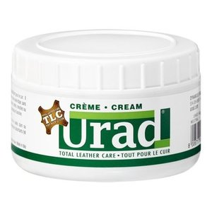 Urad Urad Footwear Leather Cream - Black (200g)