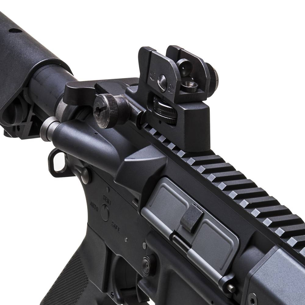 NcStar NcStar AR15 Rear A2 Back-up Iron Sight (MARDRS