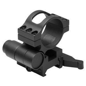 NcStar NcStar Flip to Side 30mm Ring - QR Mount (MAGFL)