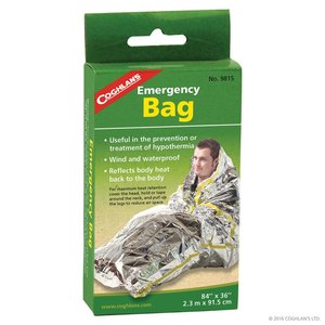 Coghlan's Coghlan's Emergency Bag (#9815)
