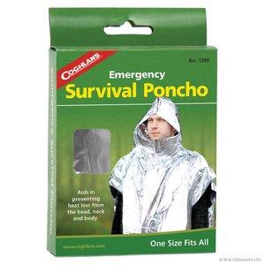 Coghlan's Coghlan's Emergency Survival Poncho (#1390)