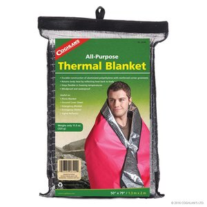 Coghlan's Coghlan's All-Purpose Thermal Blanket (#8544)
