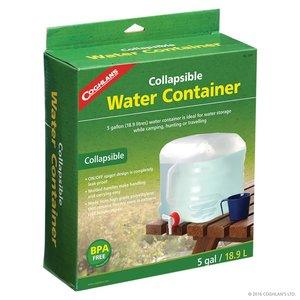 Coghlan's Coglhlan's Water Jug 5 Gallon (#1205)