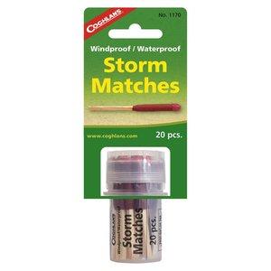 Coghlan's Coghlan's Wind/Waterproof Storm Matches (#1170)