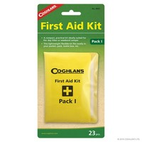 Coghlan's Coghlan's Pack 1 First Aid Kit (#0001)