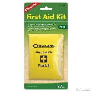 Coghlan's Coghlan's Pack 1 First Aid Kit (#0001)