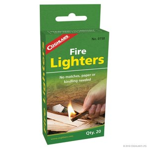 Coghlan's Coghlan's Fire Lighters (#0150)