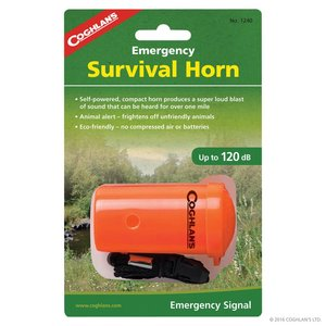 Coghlan's Coghlan's Survival Horn (#1240)