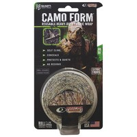 McNett McNett Camo Form Wrap Tape - Mossy Oak Brush