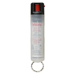 Sabre Sabre 22 Gram Dog Attack Deterrent Spray - Clear (P-SDAD-01)