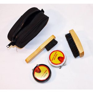 Mil-Spex Mil-Spex Shoe Polish Set (No.61-089)